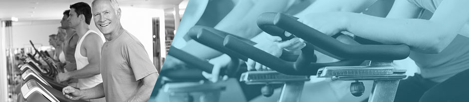 fitness equipment rental